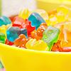 hitachiin: ([food] gummi bowl fun time)