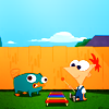hitachiin: ([p&f] tiny Phineas and Perry)