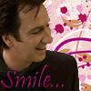 savinesnape: (Dogma Smile)