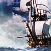 anything_aos: A tall ship under full sail (Sailing, Ship sailing)