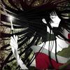 uakari: (Yuuko Hair)