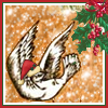 viceindustrious: (Yuletide Dove)