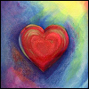 puzzleiam: (colorful heart)