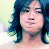 tretton: (jin; blow)