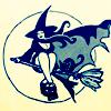 kissmesteph: (MISC - Witch)