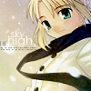 shadowblight: ([Fate/Stay Night] Sky High)