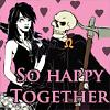 yubsie: (Death/Death OTP!)
