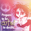 yubsie: (Cuted to death!)