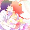 amako: (Fakir/Ahiru - You'll be my princess)