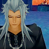 No. I - The Superior (Xemnas)