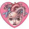 babyart: Heart/head fusion. (Default)