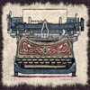 laceymcbain: (Typewriter)