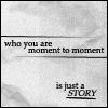 saeru: (Life is a story)