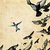 lucybird: (Bird)