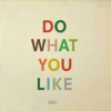 ext_2524: do what you like (nerd monkey)