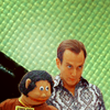 powerlines: (gob and franklin)