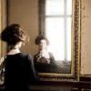 museum: (default; look into the mirror)