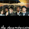 powerlines: (decemberists umbrella)