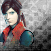 zombieproof: claire redfield - resident evil (shades of gray)