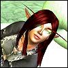 silverthorne: (Modern Arianthe)