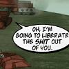 silverthorne: (Liberating Shit)