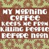 silverthorne: (Coffee or Die)
