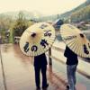 silverthorne: (Walking in the Rain)