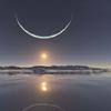 silverthorne: (Lunar Eclipse)