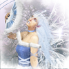 silverthorne: (Snow Fae Silver)