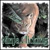 silverthorne: (Ninja Click Puma)