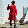 redmarksthespot: (WIND WHIPPIN OUT MY COAT)