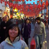 nova: me in London's Chinatown (me: chinatown, me: culture)