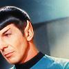 krisbeginswithk: (Spock)