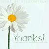 htbthomas: (Thanks)