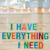 bossymarmalade: i have everything i need (the truth typeset for free)