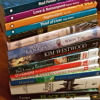 lauredhel: A pile of Australian books (awwc)