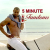 5minutefandoms: (Old Spice Guy)