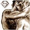 talitha78: (goss clex embrace)