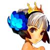 crownlessbluebird: (Side glance)