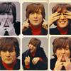 lennongirl: (Beatles - John tiny silly pics)