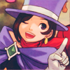 leperofevil: trucy is adorable and smarter than you (HEY GUYS, listen to me!)