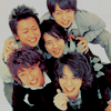 karmade: icon by minorsport@lj (arashi)