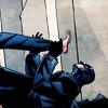 bringerofwar: (dodging jack's smelly feet)