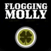 tora: (Flogging Molly; shamrock)