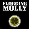 tora: (Flogging Molly; shamrock)