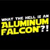 skylar0grace: (Aluminum Falcon)