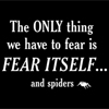 skylar0grace: (Fear Spiders)