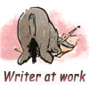ashen_key: (Writer at Work)
