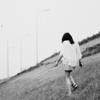 sonyeon: (歩いても)