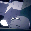 fiarra: ([gurren lagann] boota. sleepy)